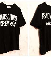 Moschino Crew - M (38 / 40 / 42)