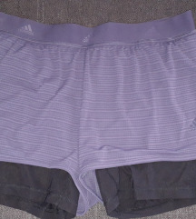 Adidas kratke hlače vl.L novo