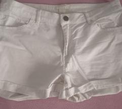 Hm kratke jeans hlace