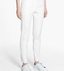 Mango nove bijele hlače