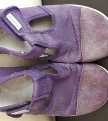 Papuče, vel 35