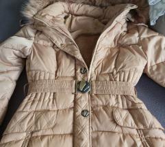 Topla zimska jakna