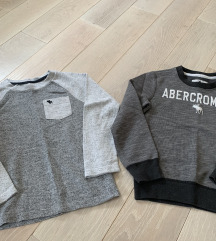 Abercrombie majce