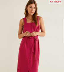 Nova mango haljina sa etiketom