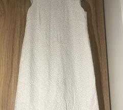 Mango bijela haljina XS