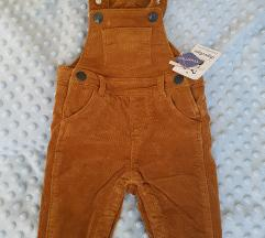 Termo hlače za dječake