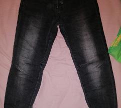 Jeans hlace