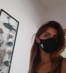 Adidas maska za lice XS/S