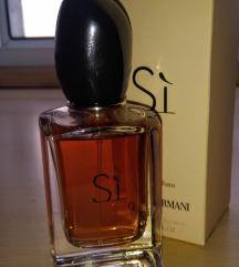 Original parfem Si