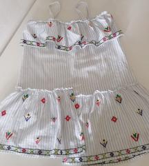 Zara nova haljina 152