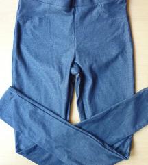 Jeans termo tajice, S