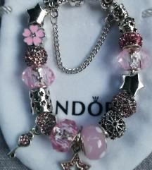Pandora narukvica, zvijezda, nova