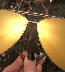 Sunčane naočale Alexander Mqueen