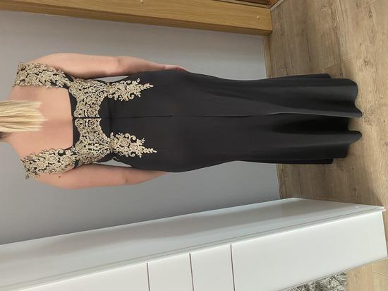 Duga svečana haljina %550kn%