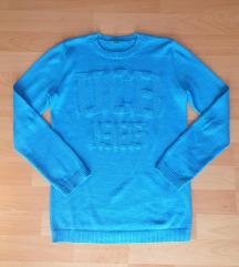 Benetton pulover, vel L/8-9 (ide do vel 140)