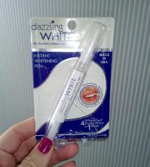 Nova olovka za izbjeljivanje zubi