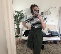 Zara asimetricna suknja