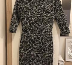 RASPRODAJA Crno bijela haljina 🖤🤍💟SADA 60