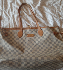 Rez. Louis Vuitton torba neverfull