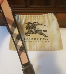 Original Burberry remen 90cm