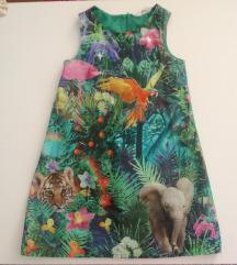 H&M haljina v. 128