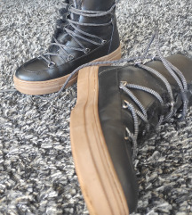 Čizme Reserved
