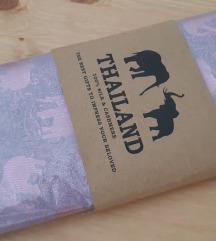 SNIŽENO Novi šal/pašmina od tajlandske svile