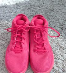 Adidas crvene tenisice vl.42.5