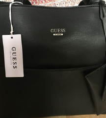 Guess original shopper novo
