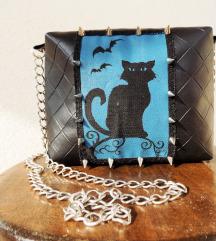 35€ Skaj maca-shishmishi torbica Free Shipping!