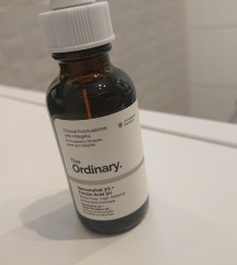 The Ordinary resveratrol + ferulic acid serum