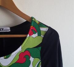 🖤 KUKY DESIGN haljina M/38