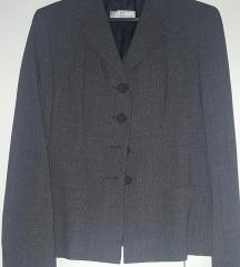 Krateks odijelo s dugom suknjom vel. 36
