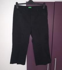 benetton 3/4 hlače