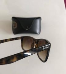 Ray-Ban ženske sunčane naočale. ORIGINAL.Smeđe.