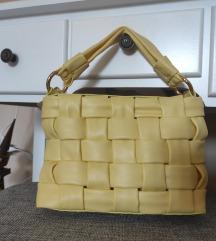 Sinsay žuta torba