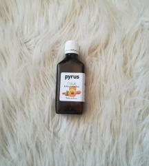 Novo Pyrus ulje koštica marelice