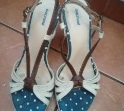Sandale 39 pt uračunata