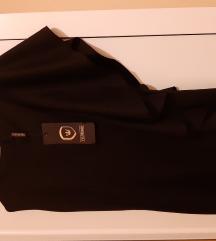 Nova crna haljina vel. 36.