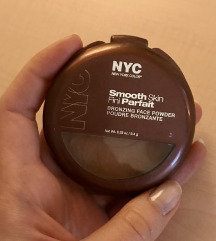 NYC Smooth Skin Fini Parfait