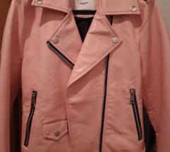 Mango roza jakna