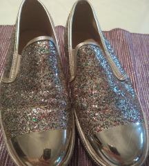Šljokaste cipele