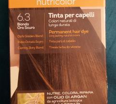Nova boja za kosu