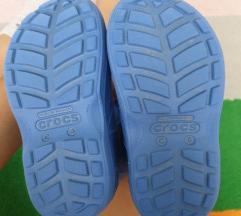 CROCS gumene cizme