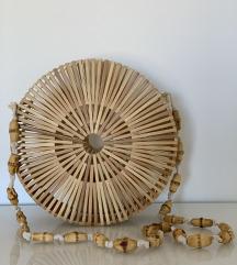Ljetna bambus torba - NOVO!