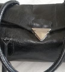 Armani kozna torba