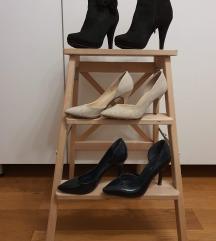 Gležnjače, cipele 36,37