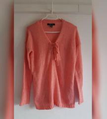 Amisu knitwear, kao novi