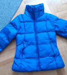 Zimska topla jakna S