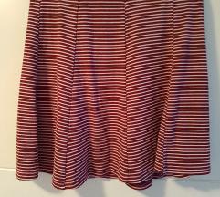 Nova suknja na gumicu